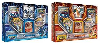 Pokémon Pokemon Charizard Pokemon Satin Neck tie L@@K