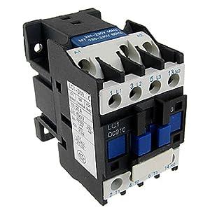 lc1d0910m7 ac contactor 220 volts coil 3 poles no contact. Black Bedroom Furniture Sets. Home Design Ideas