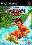 echange, troc Tarzan Freeride (Disney) - Import Allemagne
