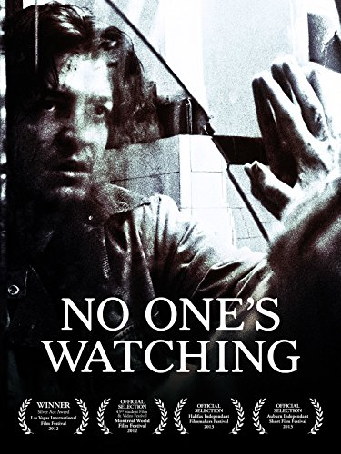 No One's Watching on Amazon Prime Instant Video UK
