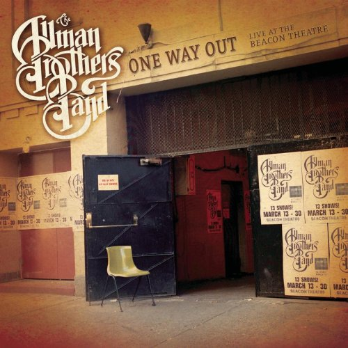 The Allman Brothers Band - One Way Out - Live At The Beacon Theatre - Zortam Music
