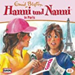 43/Hanni und Nanni in Paris