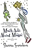 Much Ado About Magic (Enchanted, Inc. Book 5)