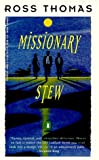 Missionary Stew (Crime, Penguin) (0140074139) by Thomas, Ross