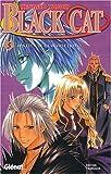 echange, troc Kentaro Yabuki - Black Cat, Tome 5 : Les feux de la révolution