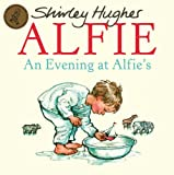 Shirley Hughes An Evening At Alfie's