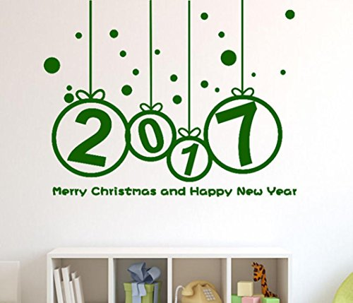 ikevan-new-year-2017-merry-christmas-wall-sticker-home-shop-windows-decals-decor-green