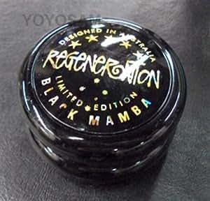 Black Mamba Regeneration Yo-Yo