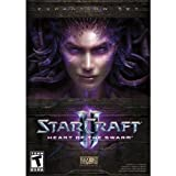 【HGオリジナル特典付き】PC Starcraft II: Heart of the Swarm(English Version)