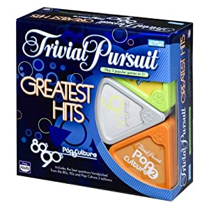 Trivial Pursuit Greatest Hits