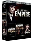 Boardwalk Empire - L'intégrale des saisons 1-2-3 (dvd)