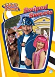 LazyTown - Swiped Sweets