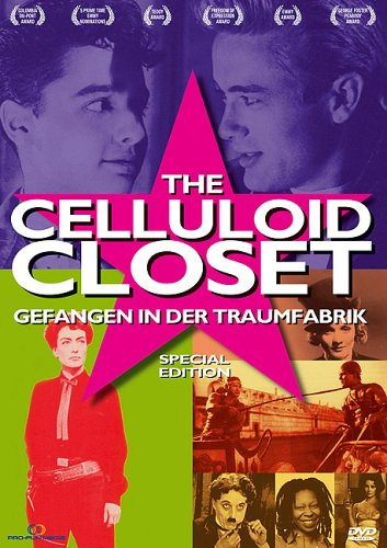 The Celluloid Closet - Gefangen in der Traumfabrik [Special Edition]