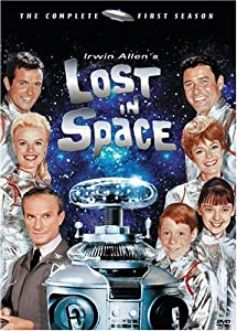 Lost in Space - The Complete First Season from CBS Television