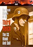 OCCULT HISTORY OF THIRD REICH - SS BLOOD SOIL DVD NEW