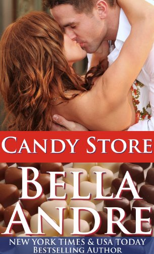 Candy Store (Sexy Contemporary Romance)