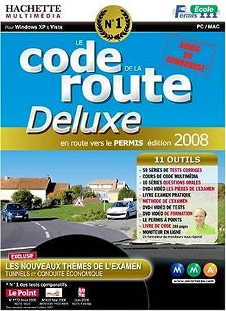 Code de la route - édition deluxe 2008