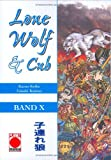 echange, troc Goseki Kojima - Lone Wolf und Cub 10