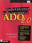 La R�f�rence du programmeur ADO 2.0