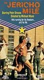 The Jericho Mile [VHS]