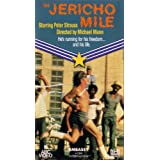 The Jericho Mile [VHS] ~ Peter Strauss