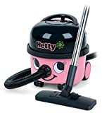 Numatic Hetty Vacuum Cleaner Pink 820916