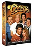 Cheers: Series One [DVD] [1982]