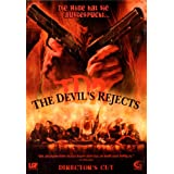 "The Devil's Rejects (Director's Cut)von ""Rob Zombie"""