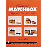 Collecting Matchbox Regular Wheels: 1953-1969 ~ Charles Mack