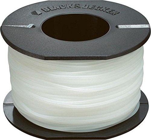 aparoli-black-decker-a6171-xj-bobina-di-filo-di-ricambio-reflex-50-m-05-mm-diametro-per-taglia-erba
