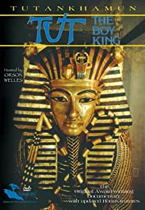 Tut:Boy King, the [Import]