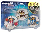 Playmobil 5591 - Christmas Angels Ornaments