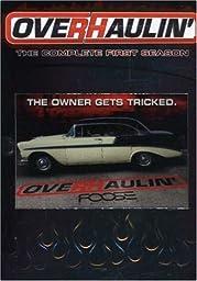 Overhaulin - The Complete First Season