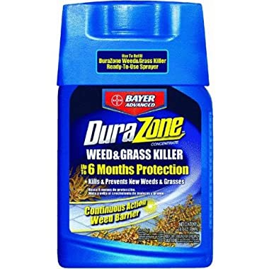 Bayer704330AGrass And Weed Killer-24OZ CONC DURAZONE