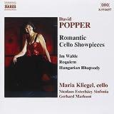 Romantic Cello Showpieces: Im Walde / Requiem / Hungarian Rhapsody