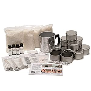 CandleScience Soy Candle Making Kit from CandleScience