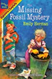 img - for The Missing Fossil Mystery (Hyperion Chapters) book / textbook / text book