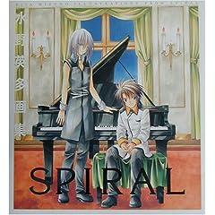 SPIRAL�\����p����W