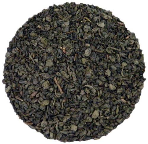 Formosa Gunpowder Green Loose Leaf Tea 100g