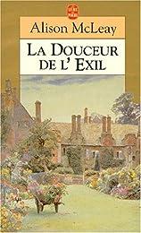 La  douceur de l'exil