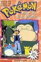 Secret of the Pink Pokemon (Pokemon Chapter Book)