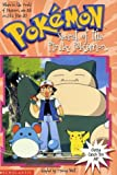Secret of the Pink Pokemon: Where in the World of Pokemon Are Ash and His Friends? (Pokemon Chapter Books) (0439169437) by West, Tracey