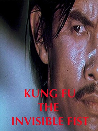 Kung Fu The Invisible Fist on Amazon Prime Video UK
