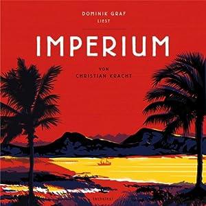 Imperium | [Christian Kracht]