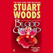 Blood Orchid | Stuart Woods