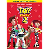 Toy Story 2 (2-Disc Special Edition) (Bilingual)by Tom Hanks