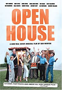 Open House [Import]
