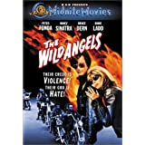 The Wild Angels ~ Peter Fonda