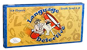 Remedia Publications 6296 Language Detective