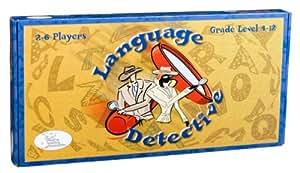Remedia Publications 6296 Language Detective